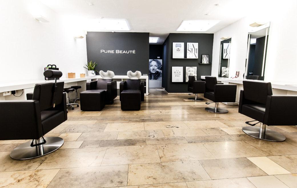 Friseur Ulm Salon 1