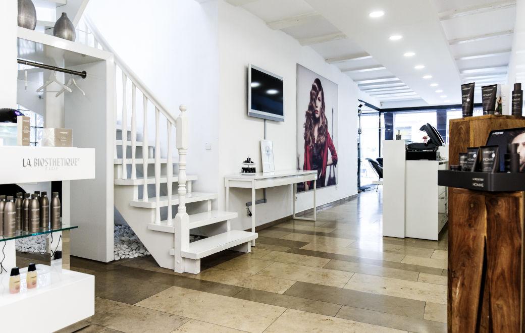 Friseur Ulm - Pure Beauté - La Biosthetique Friseursalon