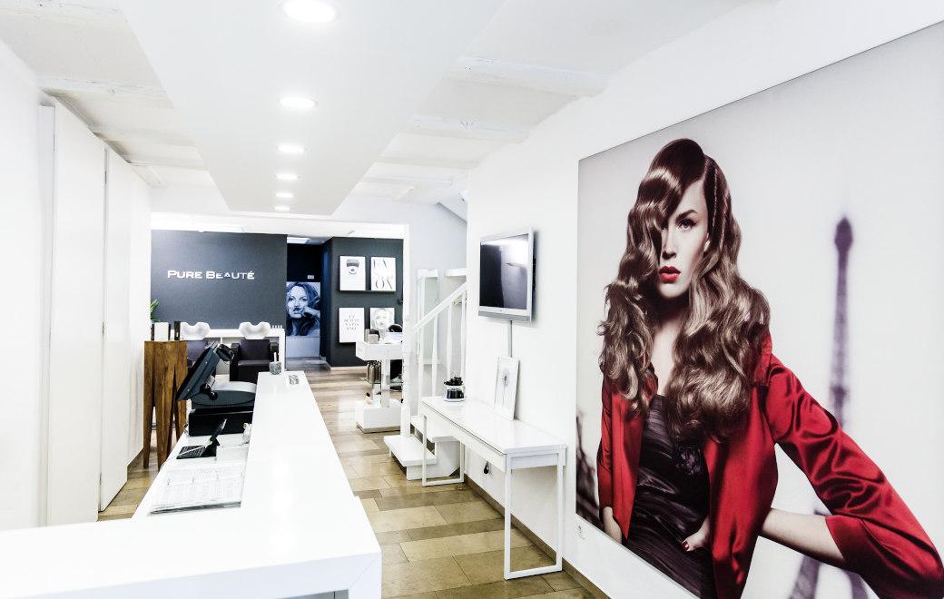 Friseur Ulm Salon 8