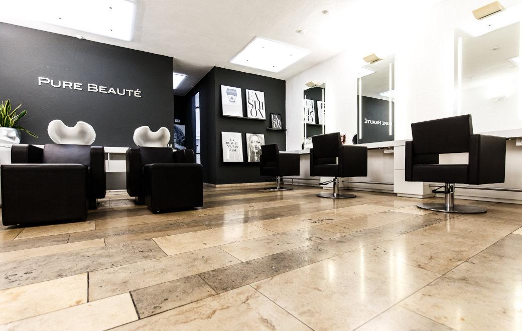 Friseur Ulm Salon 9