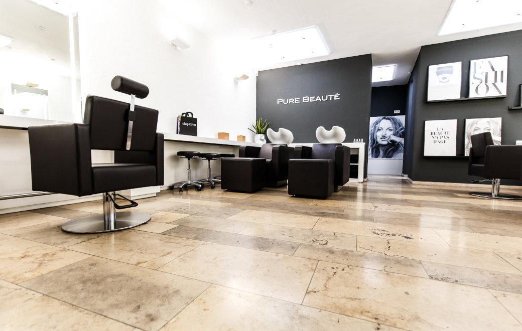 Friseur Ulm Salon 11