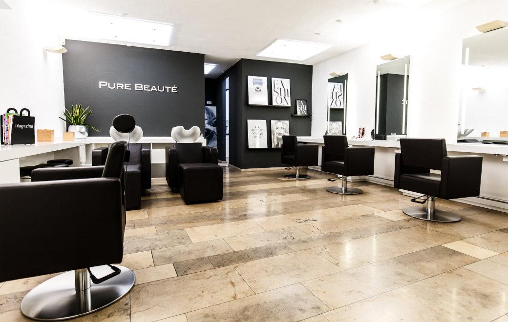 Friseur Ulm - Pure Beauté - La Biosthetique FriseursalonFriseur Ulm