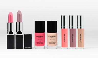 Friseur-Teublitz-La Biosthétique Make Up Collection