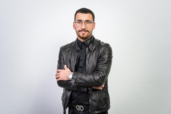 Friseur Ulm Hüseyin Hackali